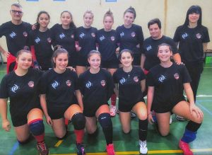 Sport - Civitavecchia volley
