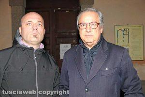 Vetralla - Umberto Ciucciarelli e Claudio Taglia