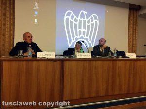 Civita Castellana - L'incontro organizzato da Unindustria