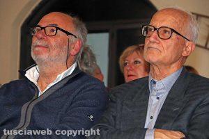 Vetralla - Carlo Postiglioni e Franco Coppari