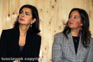 Vetralla - Giulia Ragonese e Laura Boldrini