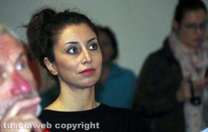 Vetralla - Manuela Benedetti