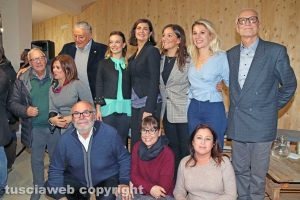 Laura Boldrini a Vetralla