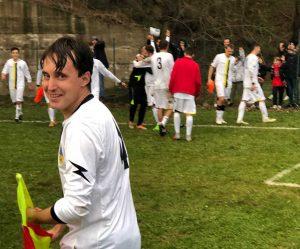 Sport - Calcio - Ac Proceno