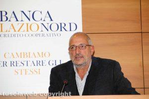 Confagricoltura - Il presidente Giuseppe Chiarini