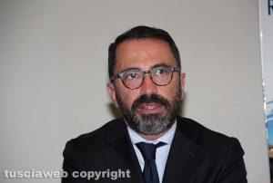 Il direttore di Confartigianato Andrea De Simone
