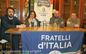 De Carolis, Allegrini, Bianchini e Grancini