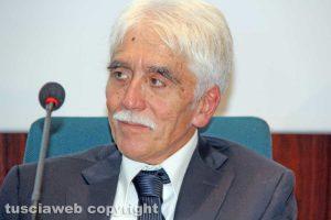 Viterbo - Fausto Sensi