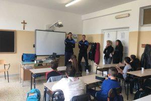Sport - Pallavolo - Tuscania volley - Il progetto Scuola