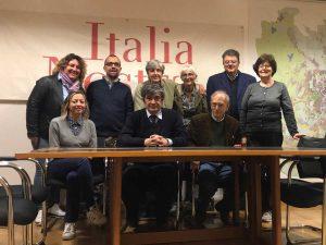 Italia nostra Lazio