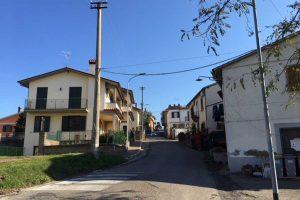 Viterbo - La frazione di Tobia