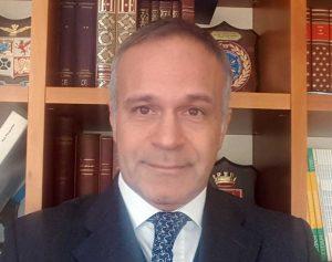 Il professor Enrico Maria Mosconi