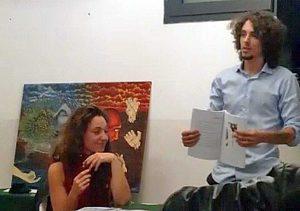 Montefiascone - Antonella Caporio e Andrea Gioiosi
