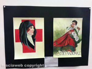 Montefiascone - La mostra sulla Prima guerra mondiale