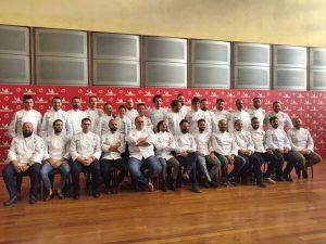 Parma - I premiati da Guida Michelin