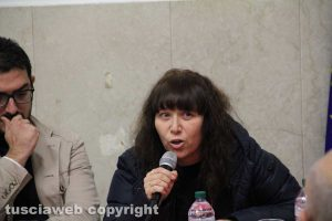 Roberta Savoia, Idee chiare Orte