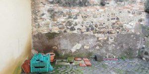 Montalto di Castro - Degrado nel centro storico