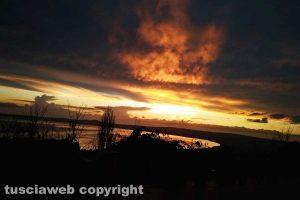 Bolsena - Il lago