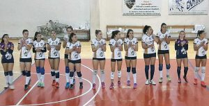 Sport - Pallavolo - Vbc - Under 16