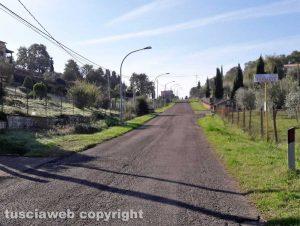 Montefiascone - Località Poggeri