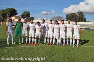 Sport - Calcio - Viterbese - Il match sul campo del Matera