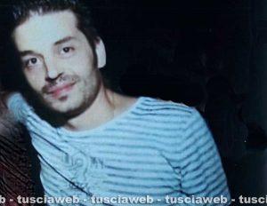 Andrea Durantini, il ragazzo scomparso