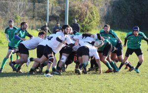 Rugby - Union Viterbo - L'Aquila