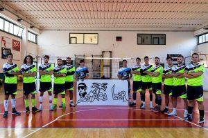 Sport - Pallavolo - Volley life - I viterbesi in campo
