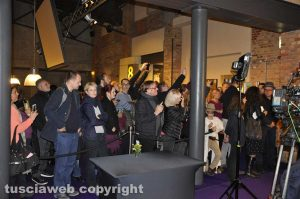 Italian Film Fest Berlin - In fila per incontrare Terence Hill
