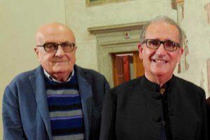 Viterbo - Vincenzo Ceniti e Sandro De Palma