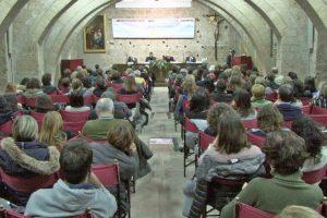 Civita Castellana - L'Issr Alberto Trocchi inaugura il nuovo anno accademico