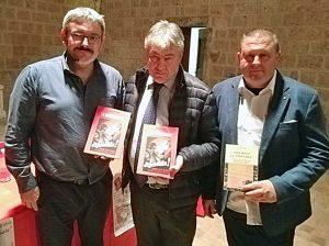 """Capranica - La presentazione del libro """"Le Marocchinate, cronaca di uno stupro di massa"""""""