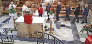 Nepi - I festeggiamenti alternati ad Halloween organizzati della parrocchia