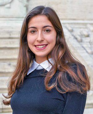 Flaminia Quattrini