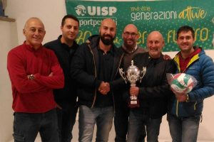 Sport - Pallavolo - Il torneo Uisp