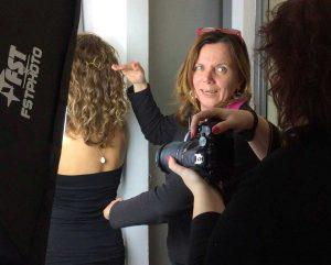 Viterbo - Associazione Click - My body, my jewel - Backstage della scorsa edizione