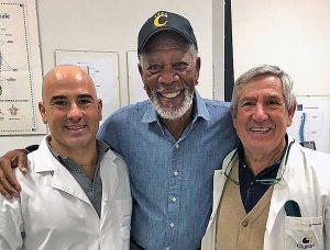 Vetralla - Morgan Freeman da Ortopedia Giuliani
