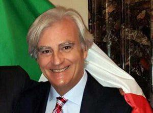 L'economista Antonio Maria Rinaldi