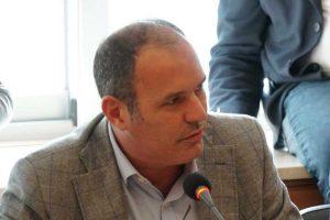 Politica - Sergio Caci alla commissione regionale