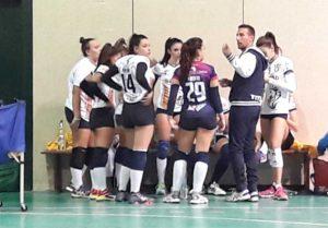 Sport - Pallavolo - Vbc Viterbo - Under 18