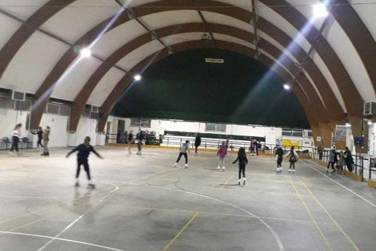 Sport - Pattinaggio artistico - Le giovani atlete della Libertas Pilastro