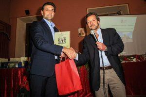 Sport - La consegna delle benemerenze a Ronciglione