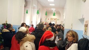 Fabrica di Roma - Il mercatino di Natale