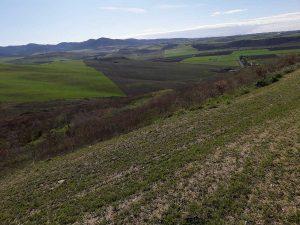 Valle del Mignone
