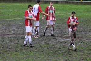 Sport - Calcio - Ronciglione United