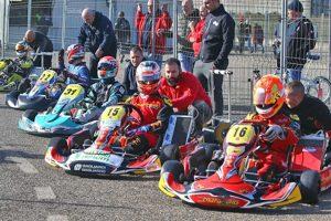 Sport - Kart - Campionato Italiano per squadre regionali