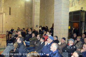 L'iniziativa di FdI all'auditorium San Pancrazio