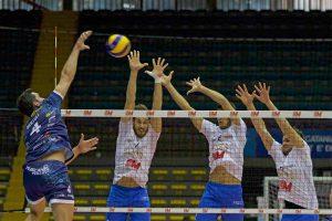Sport - Pallavolo - Tuscania volley - Bertoli