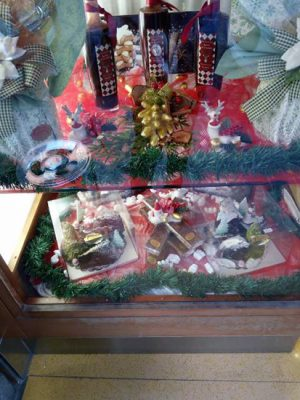 Natale - Dolci artigianali