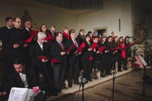 Coro di Santa Maria delle Farine